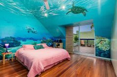 Dream Children's Room Concept With A Natural Theme Sea Kids Rooms