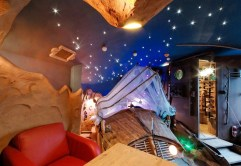Dream Kids Room Holiday Themes