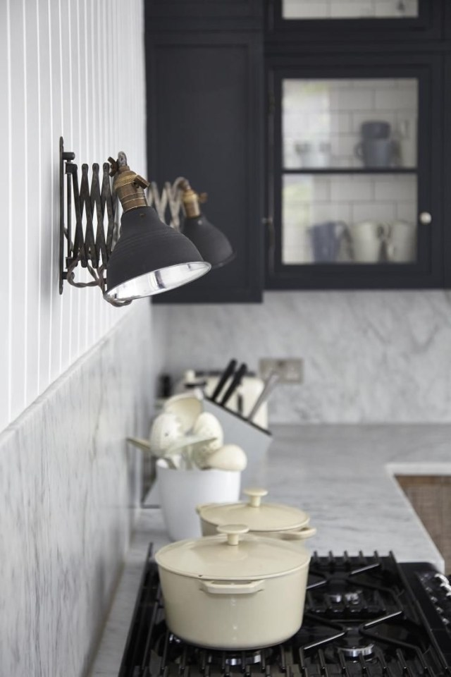 Wall Lamp for Kitchen