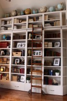 Home Library Design Ideas (54)