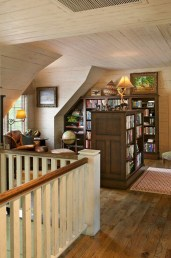 Home Library Design Ideas (57)