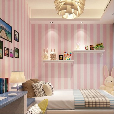 Korean Style Kids Bedroom Furniture Set