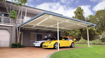 Minimalis Carport Design Ideas
