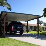 Modern Contemporary Carport Designs