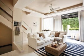 Modern Country Style With Natural Style