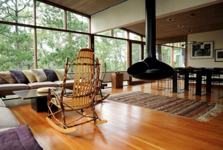 Natural Home Elements Furniture Mixing Styles Credit By Freshome