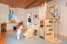 Playground Play Houses