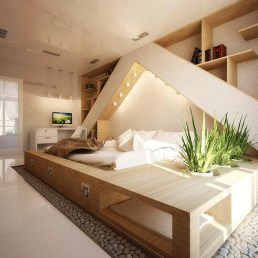 Romantic Modern Bedroom Decoraitng Ideas With Natural Materials Bedding Fabrics