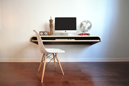Unique And Comfortable Home Office Design Ideas (1)