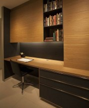 Unique And Comfortable Home Office Design Ideas (44)