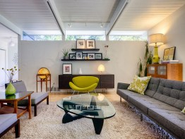 Urban Style Décor Ideas For Living Room