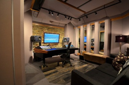 Music Studio Home Ideas
