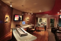Professional Music Studio At Home