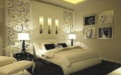 Proper Lighting for Romantic Bedroom Decorating Ideas