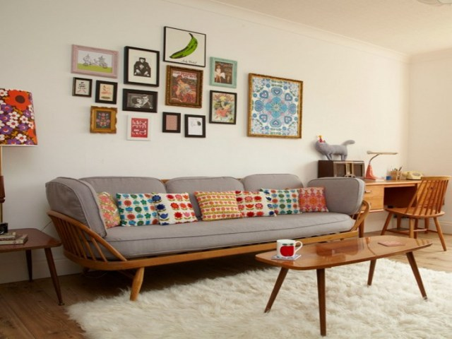 Cushion Pillow Cover For Instagramable Living Room