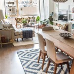 Decorating Ideas For Open Concept Living Room And Kitchen Beautiful House