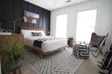 Farmhouse Bedroom Ideas For Male Teenagers
