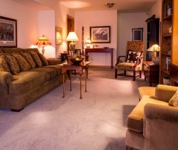 Light on Certain Areas for The Right Lighting Tips for the Living Room