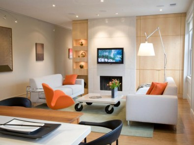 Lighting A Room The Right Way