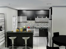 Minimalist for Inspiration of Mini Bar Concept in Home