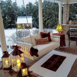 Nice Ideas For Changing Terrace Into Closed Living Room (10)