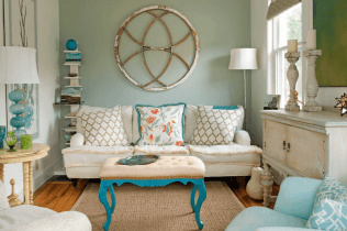 Pastel Color for Instagramable Guest Room