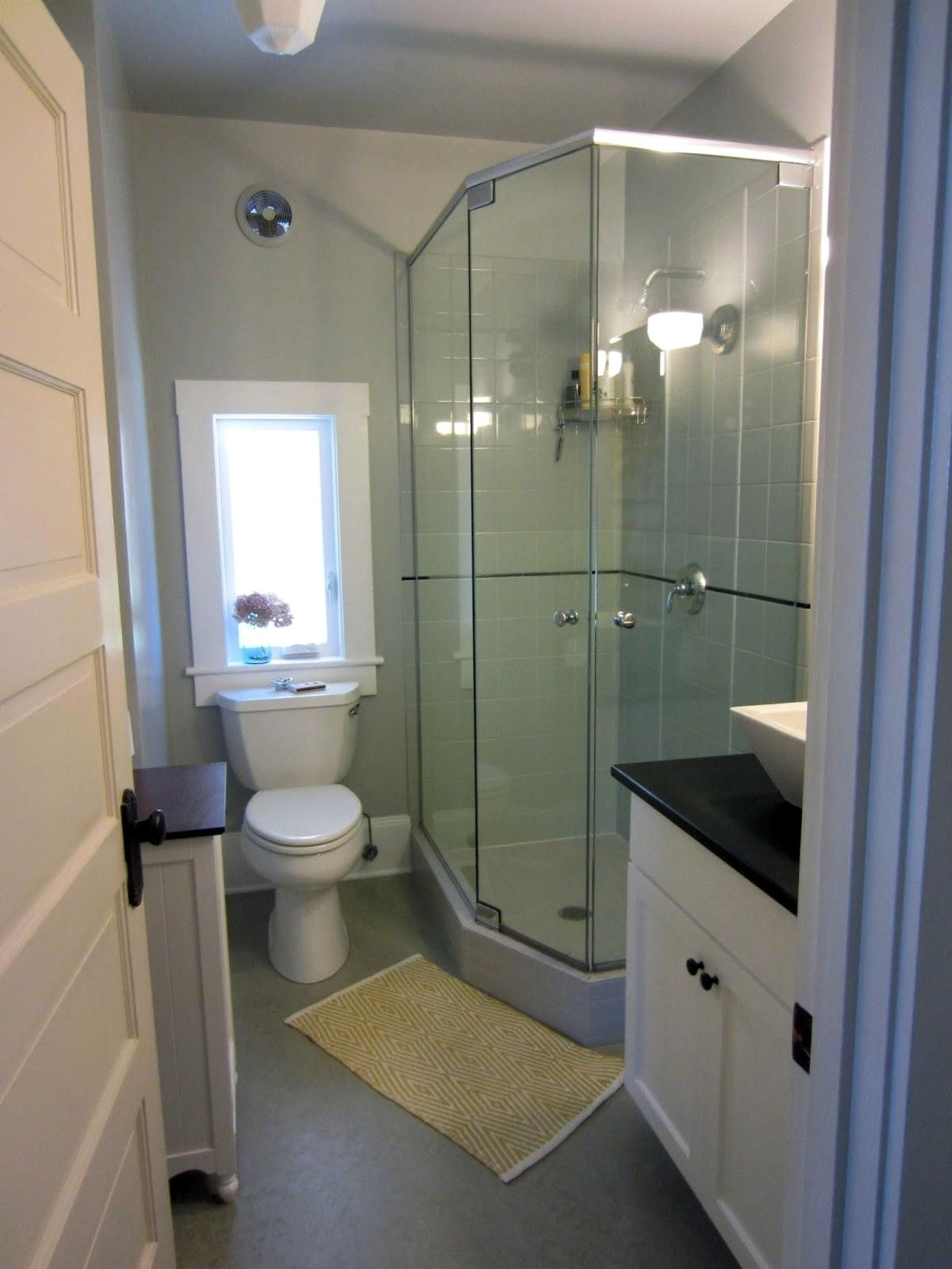 Simple Bathroom Ideas For Small Bathrooms Architecturein
