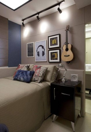 Small Bedroom Ideas For Teen Boys With Themes To Suit Their Hobbies