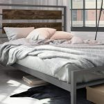 Sunny for Awesome Industrial Bedroom Inspiration
