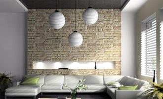Atmosphere for The Right Lighting Tips for the Living Room