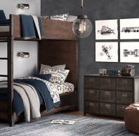 Bedroom For Teenage Boys