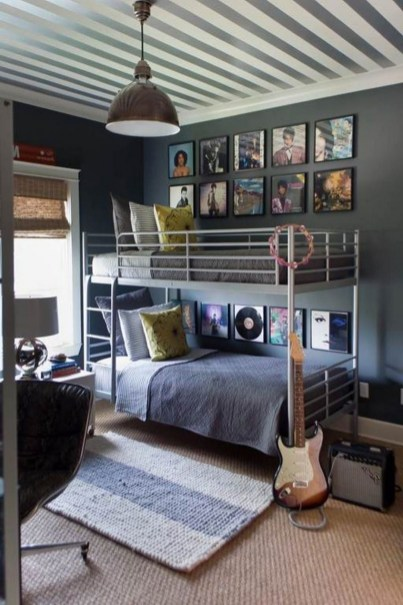 Decorating Ideas For Tween Boy Bedroom
