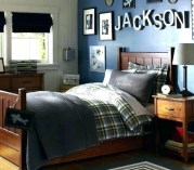 Farmhouse Bedroom Design Ideas For Boy