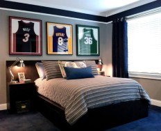 Ideas For Decorating A Toddler Boy Bedroom