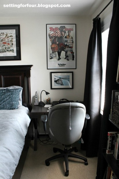 Small Bedroom Ideas For Boy