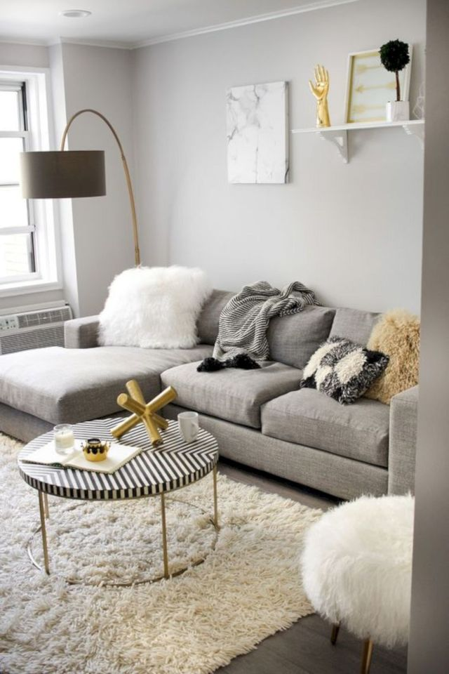 Mixing Texture for All-White Style House Design