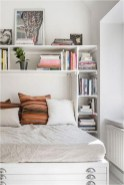 Header Bedroom Shelves Ideas