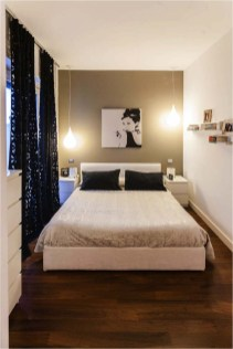 Wall Lamp For Amazing Idea In Decking A Small Bedroom
