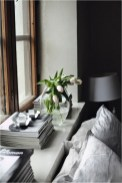 Simple Wood Sills For Bedroom