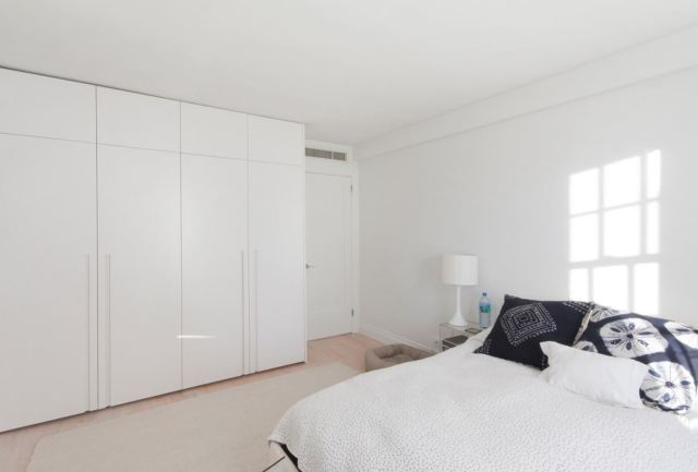 Nordic for Wardrobe Designs that Appropriate to Your Bedroom Theme