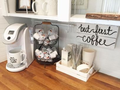 Trinkets for Organize Your Kitchen Quickly