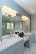 Vanity Lightening Bathroom Ideas