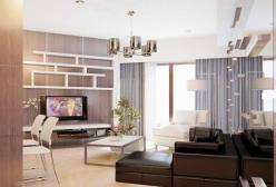 Classy and Sophisticated for Tips and Tricks to Decorate a Narrow Living Room