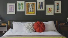 Creative and Cost Effective for Decorating Teens Bedroom