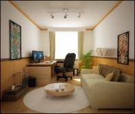 Multifunction for Tips and Tricks to Decorate a Narrow Living Room