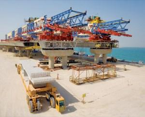 The Dubai Palm Islands   Learning Architecture
