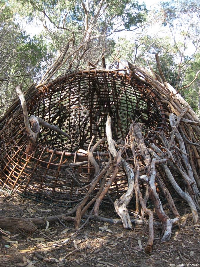 naturescape rio play tinto plan gale perth prickly thickets interpretation spaces education unique frame richard force child architecturelab