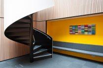Brown Rudnick Office, Mayfair, London / Brady Mallalieu Architects