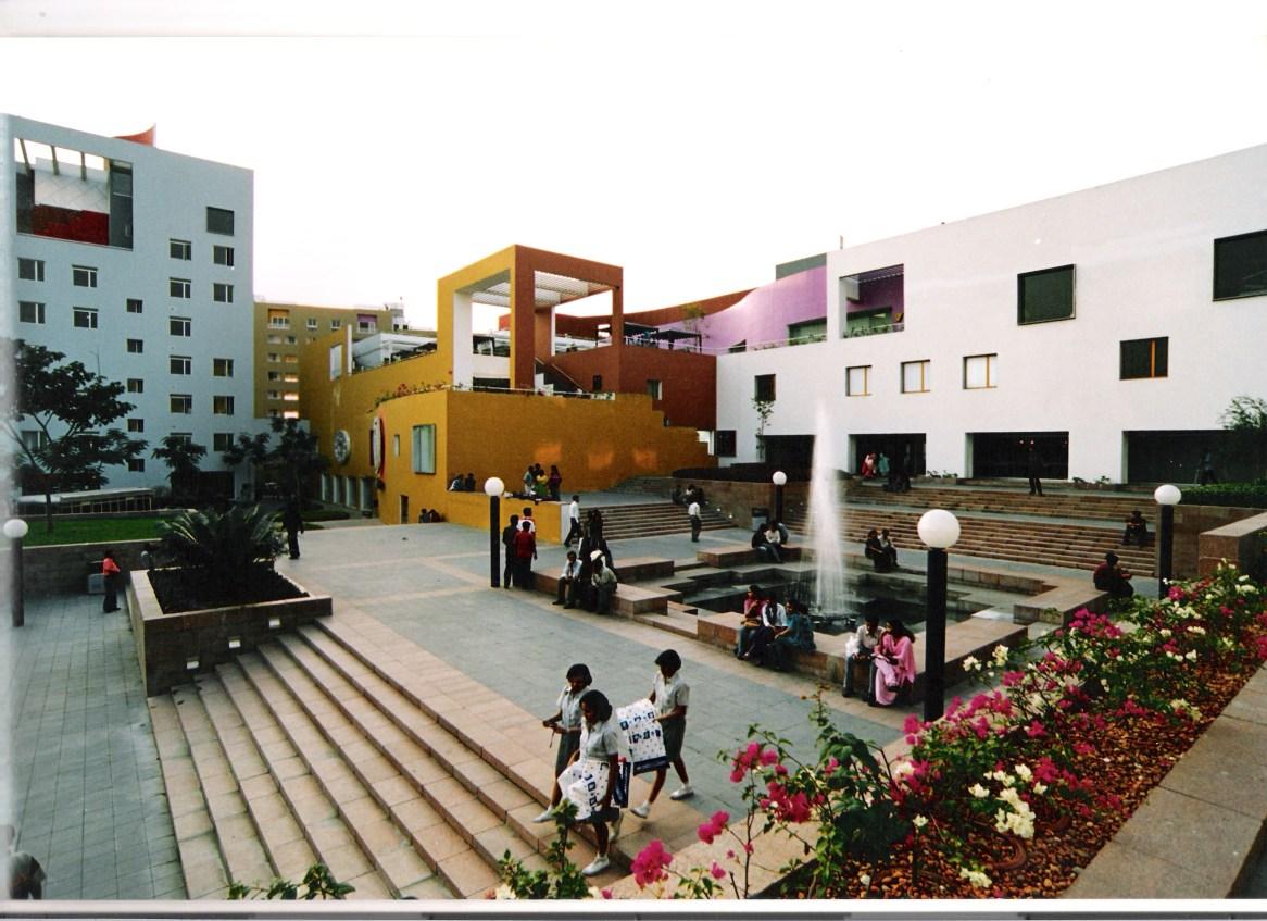 City Centre - Salt Lake - Kolkata