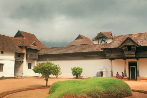 Padmanabhapuram Palace_Thuckaley (2)